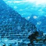 Víz alatti piramist találtak Portugália közelében