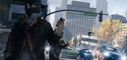 Watch Dogs: a Ubisoft törölte a Wii U verziót?