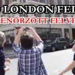 UFO LONDON FELETT A videó 3 független szakértővel átnézetve.
