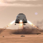 A NASA KIJELÖLTE A MARSHOZ VEZETŐ ÚT ÁLLOMÁSAIT!