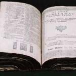 REJTETT KÓDOK A BIBLIÁBAN!