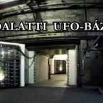 FÖLDALATTI UFO-BÁZISOK