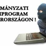 KORMÁNYZATI KÉMPROGRAM MAGYARORSZÁGON!
