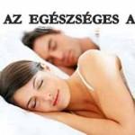 EGÉSZSÉGES ÉLETMÓD -15 TIPP AZ EGÉSZSÉGES ALVÁSHOZ