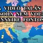 ORSZÁGHATÁROK – EZ A VIDEÓ TALÁN MÉG SOHA NEM VOLT ENNYIRE FONTOS