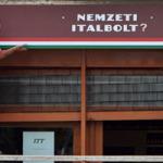 MÁR CSAK NEMZETI ITALBOLTBAN VEHETSZ JÖVŐRE ALKOHOLT