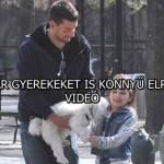 A MAGYAR GYEREKEKET IS KÖNNYŰ ELRABOLNI! – VIDEÓ