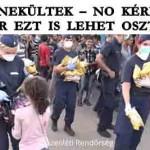 MENEKÜLTEK – NO KÉREM, AKKOR EZT IS LEHET OSZTANI!