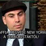 A MAFFIA MEGVÉDI NEW YORKOT A TERRORISTÁKTÓL!