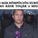 A TÖMEG MÁR HÖMPÖLYÖG EURÓPA FELÉ! SUTTYOMBAN RÁNK TOLJÁK A MIGRÁNSOKAT