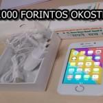 ITT AZ 1000 FORINTOS OKOSTELEFON