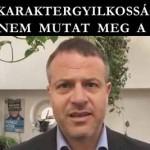 A KARAKTERGYILKOSSÁG-AMIT NEM MUTAT MEG NEKED A FŐSODRATÚ MÉDIA.