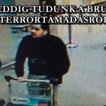 AMIT EDDIG TUDUNK A BRÜSSZELI TERRORTÁMADÁSRÓL