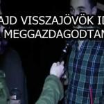 """""""MAJD VISSZAJÖVÖK IDE, HA MEGGAZDAGODTAM"""" – INTERJÚ AZ ORVOSTANHALLGATÓKKAL"""