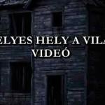 3 REJTÉLYES HELY A VILÁGBAN – VIDEÓ