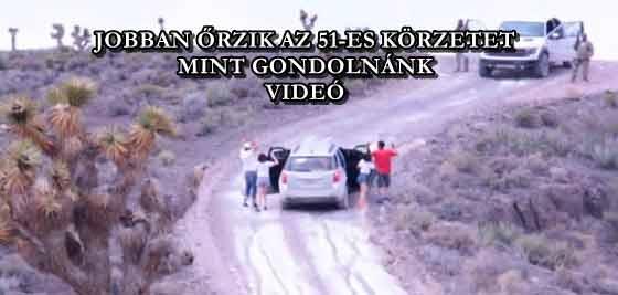 JOBBAN ŐRZIK AZ 51-ES KÖRZETET, MINT GONDOLNÁNK