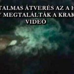 HATALMAS ÁTVERÉS AZ A HÍR, HOGY MEGTALÁLTÁK A KRAKENT - VIDEÓ