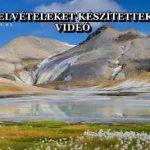 GYÖNYÖRŰ FELVÉTELEKET KÉSZÍTETTEK IZLANDRÓL – VIDEÓ