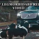 ITT AZ ÉV LEGMORBIDABB REKLÁMJA – VIDEÓ