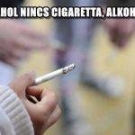 AZ ORSZÁG, AHOL NINCS CIGARETTA, ALKOHOL ÉS DROG