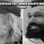 SÍRVA FAKADT A HAJLÉKTALAN FÉRFI, AMIKOR MEGLÁTTA MAGÁT ÁTALAKÍTÁS UTÁN - VIDEÓ