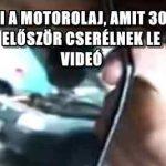 ÍGY NÉZ KI A MOTOROLAJ, AMIT 30 ÉV UTÁN ELŐSZÖR CSERÉLNEK LE – VIDEÓ
